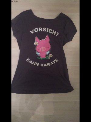 Sprüche T-Shirt