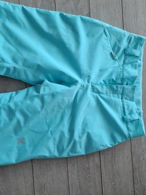 Spyder Pantalón de esquí turquesa