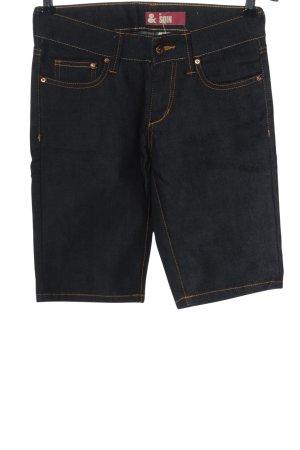 SQIN Jeansshorts