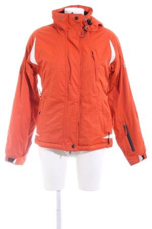 Outdoor jack licht Oranje casual uitstraling