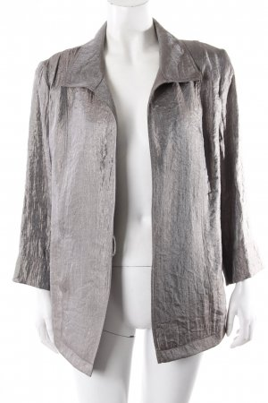 ST|CLOUD Blouse Jacket green grey