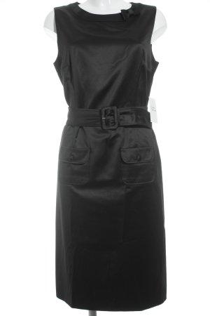 St. emile Abendkleid schwarz Elegant