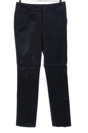 St. emile Pantalon de costume noir style d'affaires