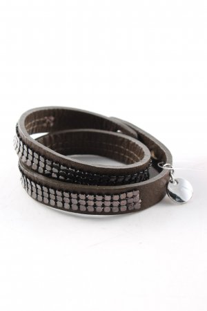 St. emile Armband bruin casual uitstraling