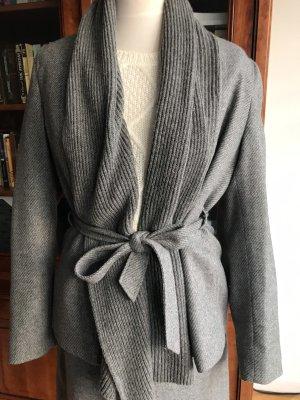 St. emile Blazer in lana grigio chiaro-grigio Lana d'alpaca
