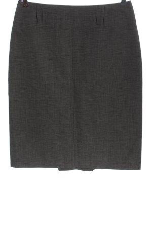 St. emile Pencil Skirt light grey business style