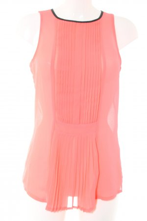 St. emile Blusentop pink Business-Look
