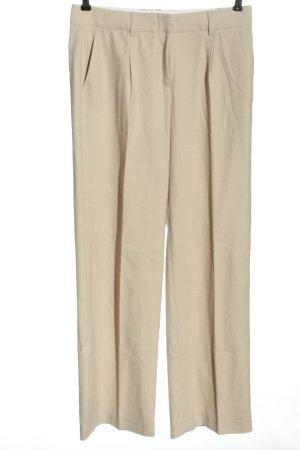St. emile Pantalone chino crema stile professionale