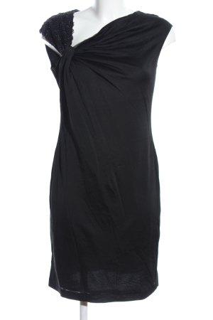 St. emile Cocktailkleid schwarz Elegant