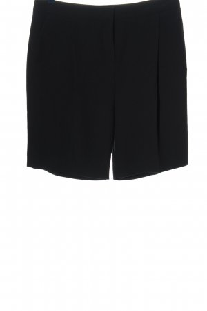 St. emile Culottes schwarz Casual-Look