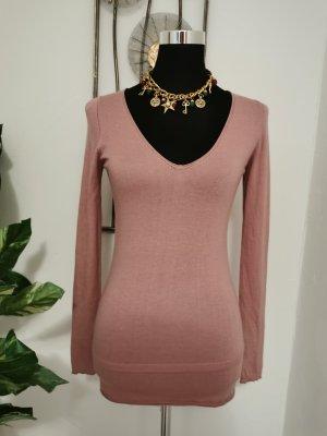 St. Emile Designer Damen Pullover Reine Wolle Größe 36