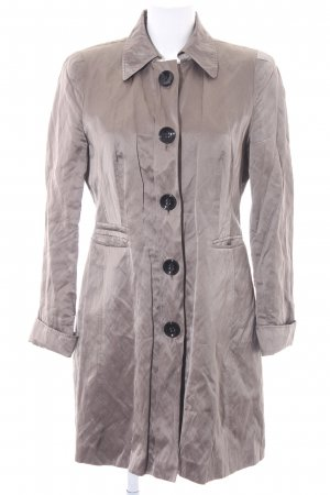 St. emile Frock Coat ocher elegant