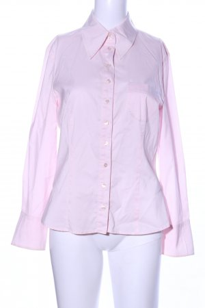 St. emile Hemd-Bluse pink Business-Look