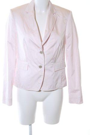 St. emile Kurz-Blazer pink Business-Look