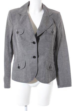St. emile Korte blazer grijs zakelijke stijl