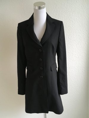 St. emile Frock Coat black