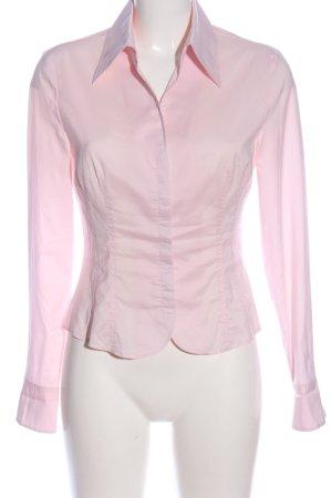 St. emile Langarmhemd pink Casual-Look