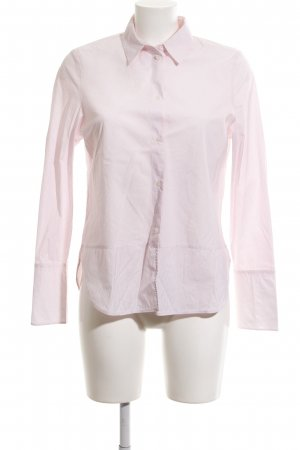 St. emile Langarmhemd pink Business-Look