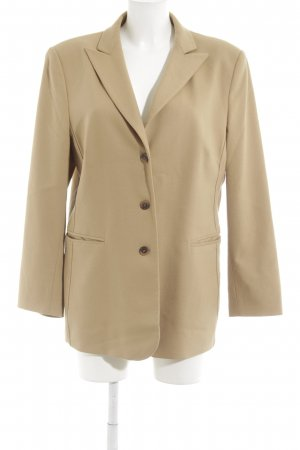 St. emile Long-Blazer creme Casual-Look