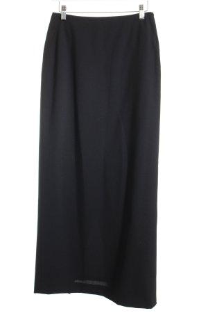 St. emile Maxirock schwarz Elegant