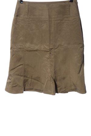 St. emile Spódnica midi brązowy W stylu casual