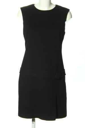 St. emile Minikleid schwarz Casual-Look