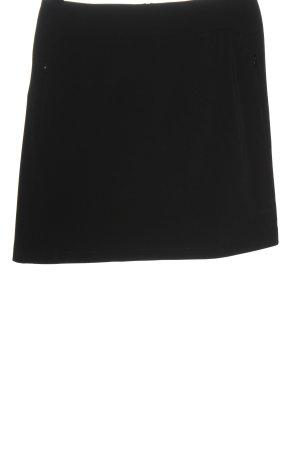 St. emile Spódnica mini czarny W stylu casual