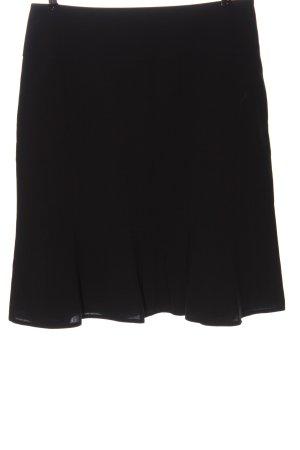 St. emile Minifalda negro elegante