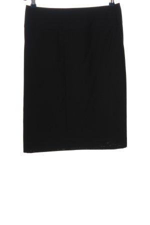 St. emile Minigonna nero stile casual