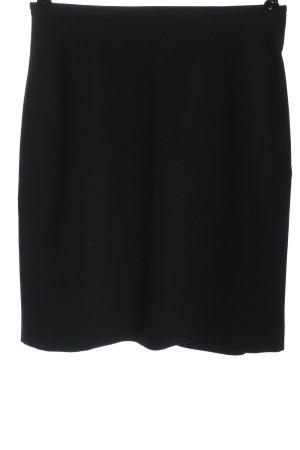 St. emile Minirock schwarz Elegant