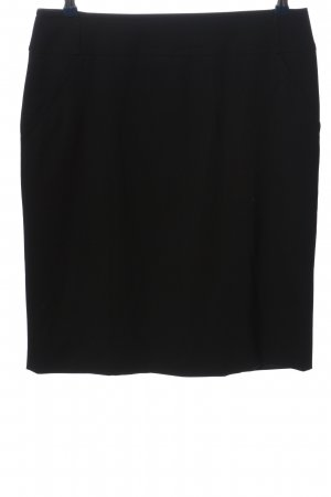 St. emile Minigonna nero stile professionale