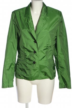 St. emile Outdoor Jacket green casual look