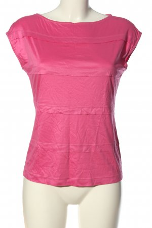 St. emile Schlupf-Bluse pink Casual-Look
