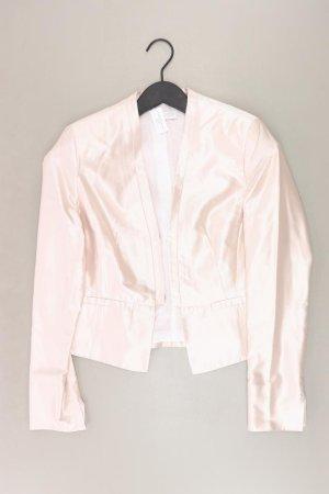 St. emile Blazer stoffig roze-rosé-lichtroze-roze Zijde