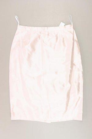 St. emile Falda de seda rosa claro-rosa-rosa-rosa neón Seda