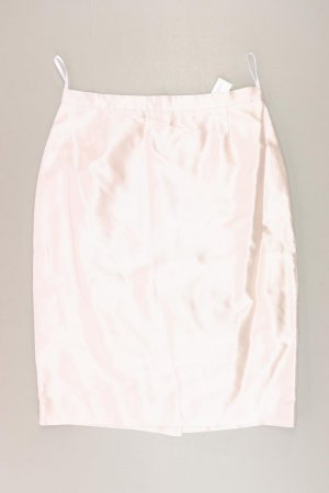 St. emile Silk Skirt dusky pink-pink-light pink-pink silk