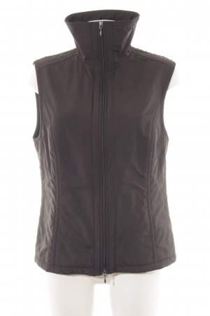 St. emile Sports Vests black simple style