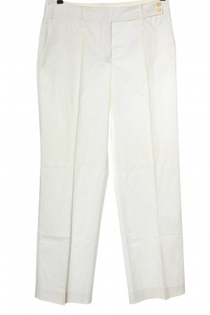 St. emile Jersey Pants white business style