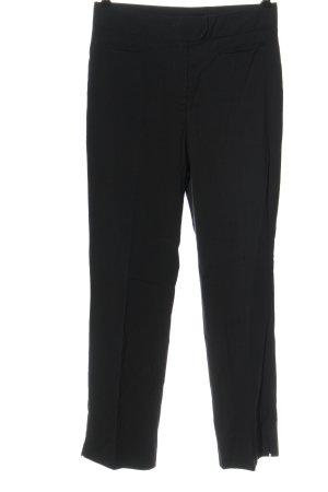 St. emile Jersey Pants black business style