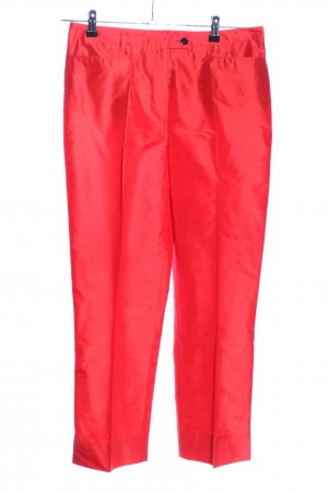 St. emile Stoffhose rot Casual-Look