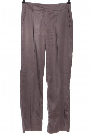 St. emile Jersey Pants bronze-colored casual look