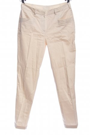 St. emile Jersey Pants cream business style