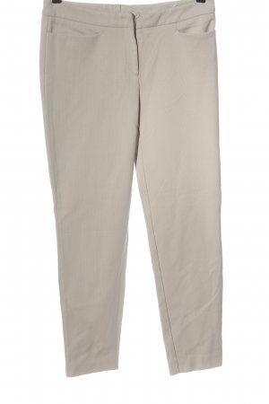 St. emile Jersey Pants natural white casual look