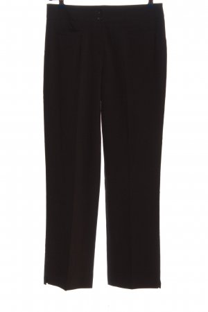 St. emile Jersey Pants black casual look