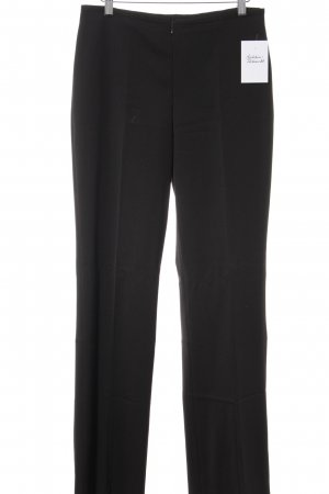St. emile Jersey Pants black elegant
