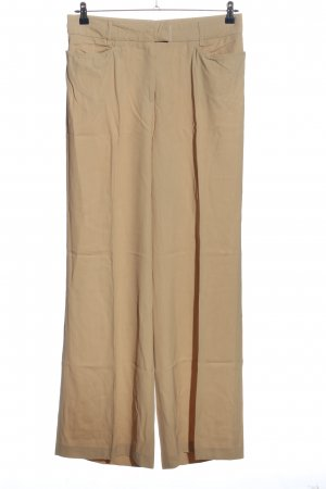 St. emile Jersey Pants natural white business style