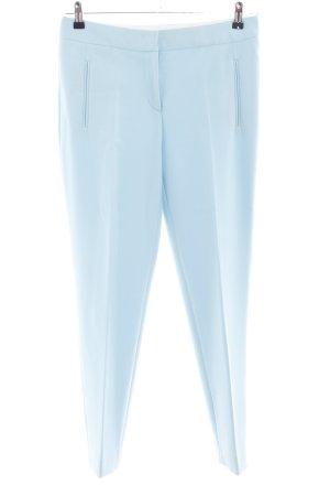St. emile Pantalon de jogging bleu élégant