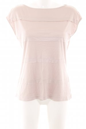St. emile T-Shirt creme Casual-Look