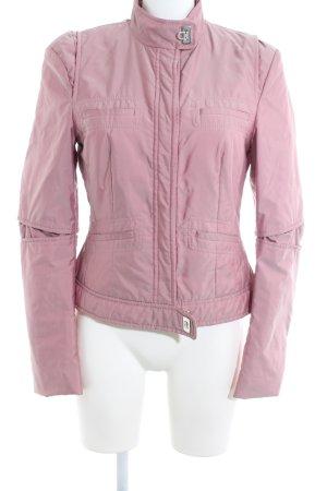 St. emile Übergangsjacke pink Casual-Look