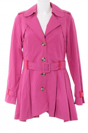 St-martins Trenchcoat pink Business-Look